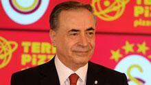 Mustafa Cengiz'den Falcao cevabı! Sponsor...