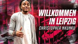 Leipzig'de transfer: Christopher Nkunku