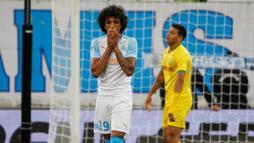 Son dakika transfer haberleri: Fenerbahçe'ye Luiz Gustavo'dan müjdeli haber