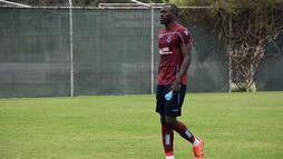 Trabzonspor'dan ayrılan Zargo Toure Gençlerbirliği'nde