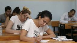 KPSS Alan Bilgisi sınavları yarın saat kaçta başlayacak? KPSS sınav giriş belgesi