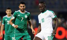Senegal Cezayir maçı ne zaman saat kaçta hangi kanalda?
