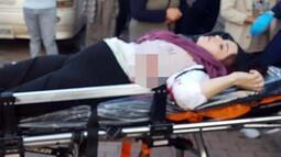Hamile eşine sokak ortasında kurşun yağdırmıştı! Bebeği ölü doğdu