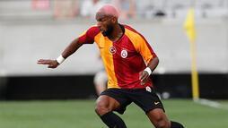 Leipzig-Galatasaray: 3-2