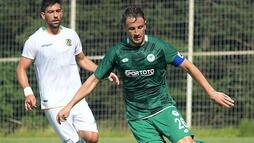 Konyaspor-Aytemiz Alanyaspor: 0-1