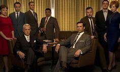 Mad Men dizisi hangi sektörde yaşanan rekabeti anlatıyordu? 21 Temmuz ipucu sorusu