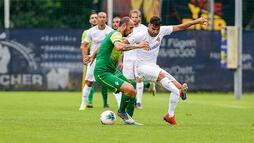 Kayserispor-Eibar: 2-5