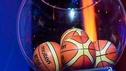FIBA 2021 Avrupa Şampiyonası Elemeleri'nde Türkiye'nin rakipleri belli oldu