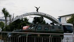 Son dakika... Hava Harp Okulu'ndaki FETÖ davasında istenen cezalar belli oldu