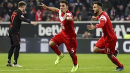 Kaan Ayhan: Süper Lig'den teklif almadım