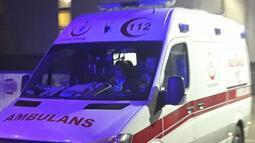 Van'da KKKA şüphesiyle ölüm