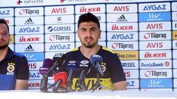 Ozan Tufan: Fenerbahçe'yi layık olduğu yere çıkaracağız