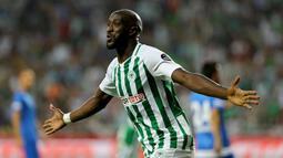 Transferde sürpriz! Sivasspor, Yatabare ile anlaştı...