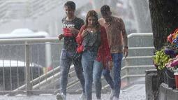 Son dakika... İstanbullular dikkat! Meteoroloji'den önemli uyarı