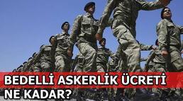 Bedelli askerlik başvuru ücreti ne kadar? Başvurular nereye yapılıyor?