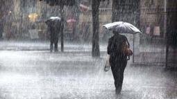 Ankara, İstanbul, İzmir hava durumu! Meteoroloji uyardı: Kuvvetli yağış...
