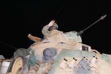 Afrin Operasyonuna ünlülerden destek