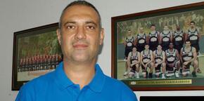 """Turgay Çalatoluk: """"Hedefimiz Dörtlü Final'de tekrar yer almak"""""""