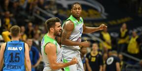 TOFAŞ, EuroCup'ta Kuban'la karşılaşacak
