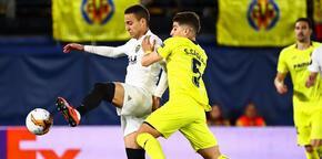 Villarreal - Valencia: 1-3