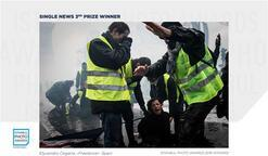 Istanbul Photo Awards'ın kazananları açıklandı.