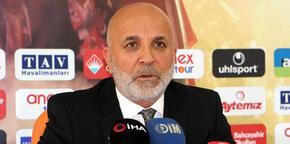 Alanyaspor Başkanı, Sural'ın cenazesine gidecek