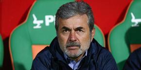 "Aykut Kocaman: ""Ankaragücü ve Galatasaray maçlarıyla..."""