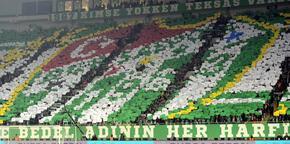 Bursaspor - Göztepe maçı kapalı gişe