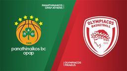 Panathinaikos maçına çıkmayan Olimpiakos'a şok tepki!