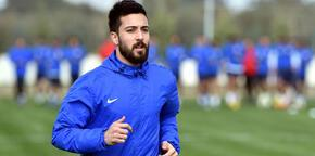 Son dakika transfer haberleri! Tarık Çamdal 1 yıl daha Antalyaspor'da