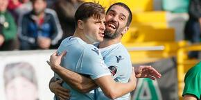 Trabzonspor'un Epureanu aşkı!