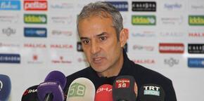 Çaykur Rizespor, İsmail Kartal ile sözleşme imzalayacak