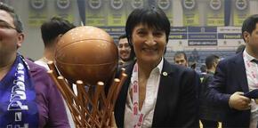 Fenerbahçe, Valerie Garnier ile yollarını ayırdı