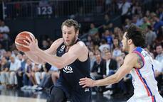 NBA'nin yolu Obradovic'ten geçiyor!