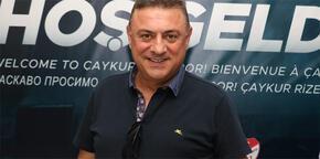 Hasan Kartal: G.Saray'ın Vedat Muriç teklifine olumsuz bakıyoruz