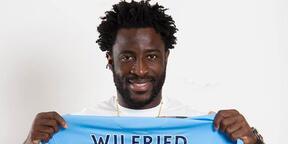 Trabzonspor'un forvette yeni hedefi Wilfred Bony
