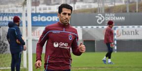 Trabzonspor, Amiri ayrılığını KAP'a bildirdi