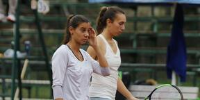 Milli tenisçilerden Sırbistan'da şampiyonluk