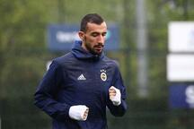 Mehmet Topal'ın yeni adresi belli oldu!