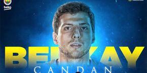Berkay Candan Fenerbahçe Beko'da
