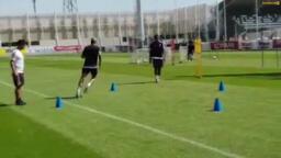 Juventus yeni sezona hazırlanıyor!