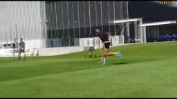Cristiano Ronaldo durdurulamıyor!