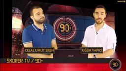 90+ | 'Yusuf Yazıcı'nın gelecek sezon gitmesi daha doğru'