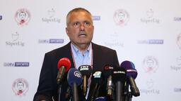 Volkan Ballı'dan transfer ve şampiyonluk sözleri!