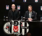 Beşiktaş'tan altyapı için önemli hamle!