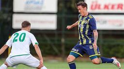 Fenerbahçe 2-0 Bursaspor (Hazırlık Maçı)