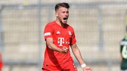 Beşiktaş, Bayern Münih'in genç yıldızı Mert Yılmaz'ın peşinde!