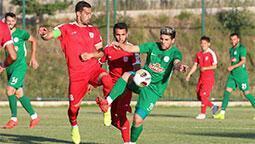 Mustafa Denizli'den eski takımına geçit yok! Tek gol...