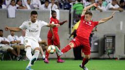 Bayern Münih, Real Madrid'i 3-1'le geçti
