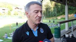 Trabzonspor'da gündem golcü transferi!